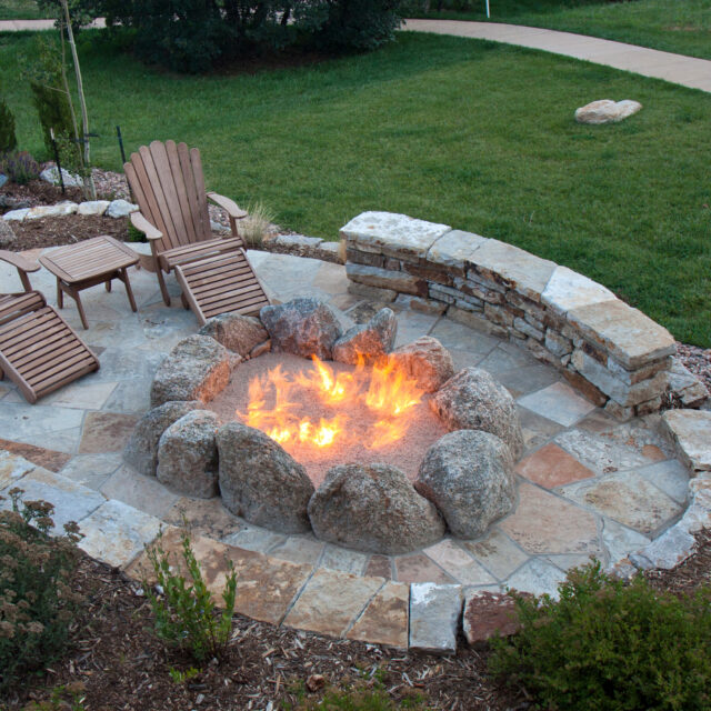 Custom Fire Pits Raleigh, NC